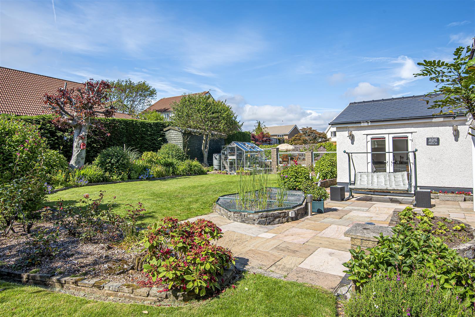 The Orchard, Newton, Swansea, SA3 4UQ